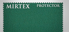 Сукно Mirtex Protector 200 см Yellow Green